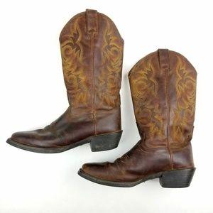 c0ae2ef71eb59 Men Used Cowboy Boots on Poshmark